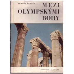 Černík, A.: Mezi olympskými bohy
