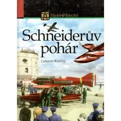 Koutný. L.: Schneiderův pohár