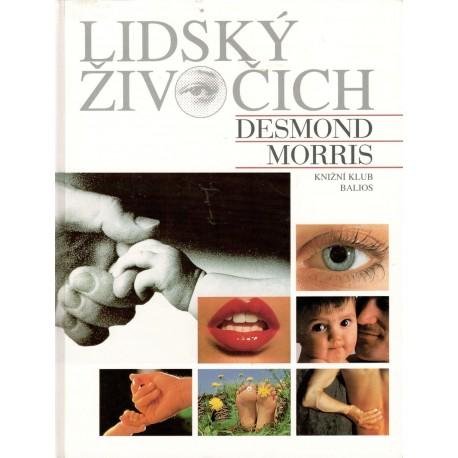 Morris, D.: Lidský živočich