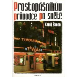 Šimon, K.: Prostopášníkův průvodce po světě