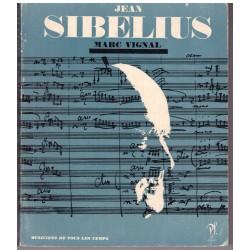 Vignal, M.: Jean Sibelius