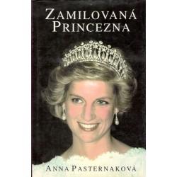 Pasternaková, A.: Zamilovaná princezna