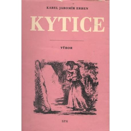Erben, K. J.: Kytice