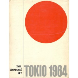 TOKIO 1964 - Olympijské hry