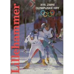 XVII. Zimní olympijské hry Lillehammer
