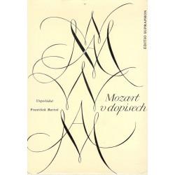 Bartoš, F.: Mozart v dopisech