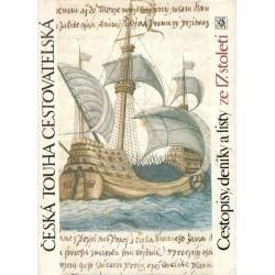 Česká touha cestovatelaká - Cestopisy, deníky a listy ze 17. století