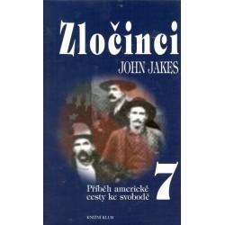 Jakes, J.: Zločinci