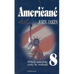 Jakes, J.: Američané