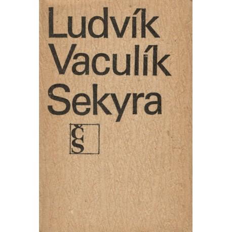 Vaculík, L.: Sekyra