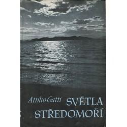 Gatti, A.: Světla středomoří