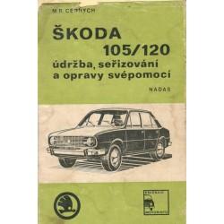 Cedrych, M. R.: Škoda 105/120