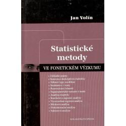 Volín, J.: Statistické metody