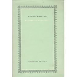 Rolland, R.: Hudebníci minulosti
