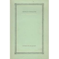 Rolland, R.: Život Beethovenův