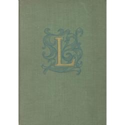 Lermontov, M., J.: Jak volný vítr...