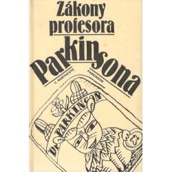 Nortcote, C.: Zákony profesora Parkinsona