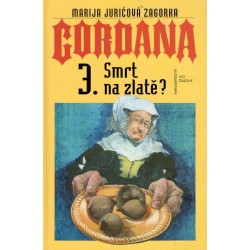 Zagorka, M., J.: Gordana 3.