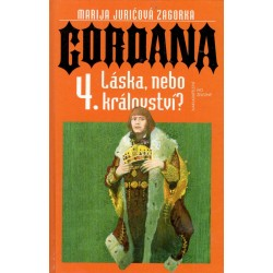 Zagorka, M., J.: Gordana 4.