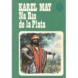 May, K.: Na Río de la Plata