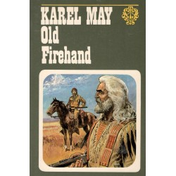 May, K.: Old Firehand