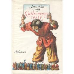 Swift, J.: Gulliverovy cesty