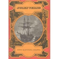 Verne, J.: Děti kapitána
