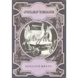 Verne, J.: Ocelové město
