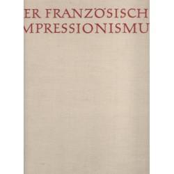 Der Franczösische Impressionismus