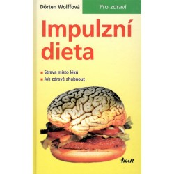 Wolffová, D.: Impulzní dieta