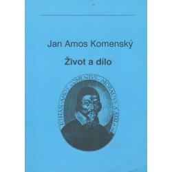 Komenký, J. A.: Život a dílo