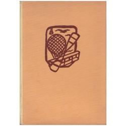 Lhoták, K.:  Balon, křídla, vrtule (kniha o vývoji letectví)
