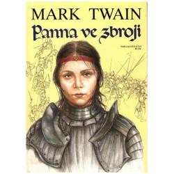 Twain, M.: Panna ve zbroji