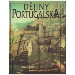 Klíma, J.: Dějiny Portugalska