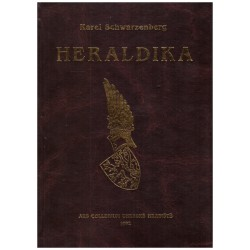 Schwarzenberg, K.: Heraldika