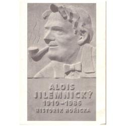 Díky, pane profesore (Vzpomínkový almanach ke stému výročí narození Aloise Jilemnického)