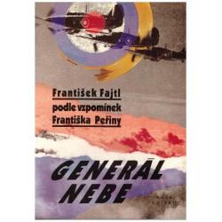 Fajtl, Fr.: Generál nebe