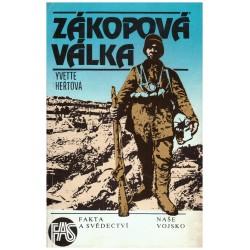 Heřtová, Y.: Zákopová válka