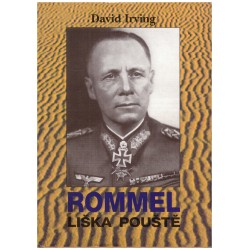Irwing, D.: Rommel. Liška pouště