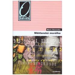 Ossowska, M.: Měšťanská morálka