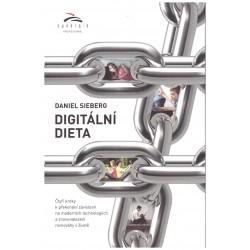 Sieberg, D.: Digitální dieta