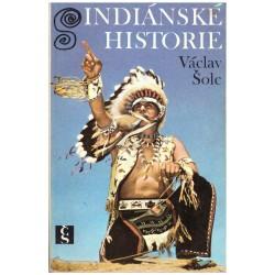 Šolc, V.: Indiánské historie