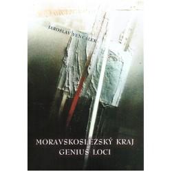Vencálek, J.: Moravskoslezský kraj. Genius loci