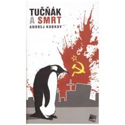 Kurkov, A.: Tučňák a smrt