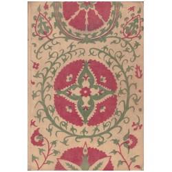 Kouzelný koberec. Pohádky z Kazachstánu a Uzbekistánu