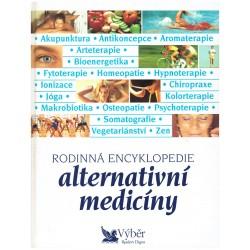 Kol.: Rodinná encyklopedie alternativní medicíny