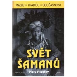 Vitebsky, P.: Světa šamanů