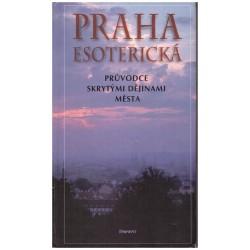 Kuchař, J.: Praha esoterická