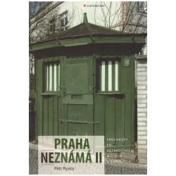 Ryska, P.: Praha neznámá II.