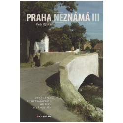 Ryska, P.: Praha neznámá III.